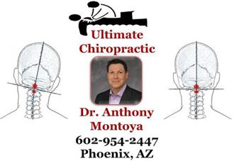 Phoenix Chiropractors Facebook