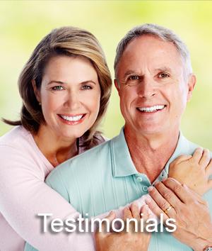 Phoenix Chiropractor testimonials